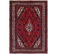 Link to 7' x 10' 4 Hamedan Persian Rug