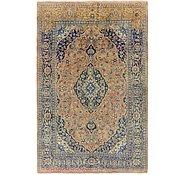Link to 6' 2 x 9' 5 Mashad Persian Rug