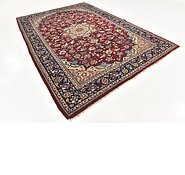 Link to 7' 3 x 10' 5 Isfahan Persian Rug