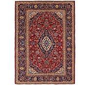 Link to 6' 7 x 9' 7 Kashan Persian Rug