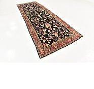 Link to 4' 4 x 12' 8 Hamedan Persian Runner Rug