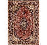 Link to 6' 9 x 9' 3 Mashad Persian Rug