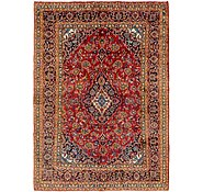 Link to 6' 5 x 9' Kashan Persian Rug