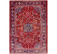 Link to 7' x 9' 6 Mahal Persian Rug