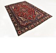 Link to 6' 2 x 9' 2 Liliyan Persian Rug