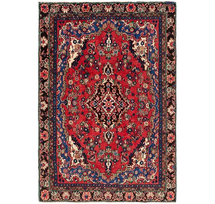 6' 2 x 9' 2 Liliyan Persian Rug