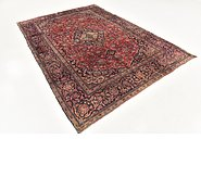 Link to 6' 7 x 9' 5 Kashan Persian Rug