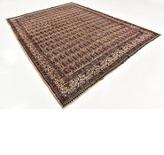 Link to 8' 6 x 11' 2 Mood Persian Rug
