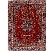Link to 7' 4 x 10' Mashad Persian Rug