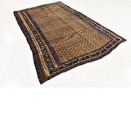 Link to 6' 3 x 9' 9 Koliaei Persian Rug