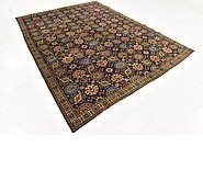 Link to 7' 4 x 10' 2 Tabriz Persian Rug