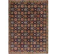 Link to 7' 4 x 10' 2 Tabriz Persian Rug
