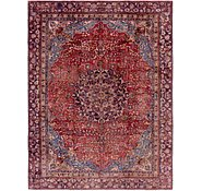 Link to 8' 10 x 11' 9 Mashad Persian Rug