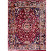 Link to 9' 8 x 12' 4 Kashmar Persian Rug