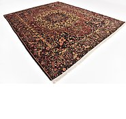 Link to 9' 10 x 12' 5 Bakhtiar Persian Rug