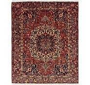 Link to 9' 10 x 12' 5 Bakhtiar Persian Rug