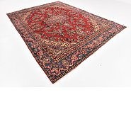 Link to 8' 3 x 11' 2 Shahrbaft Persian Rug