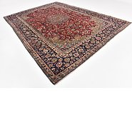 Link to 9' 4 x 12' 9 Isfahan Persian Rug
