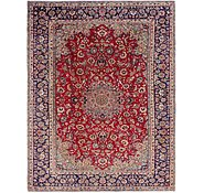 Link to 285cm x 390cm Isfahan Persian Rug
