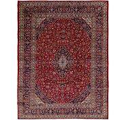 Link to 9' 10 x 12' 8 Mashad Persian Rug