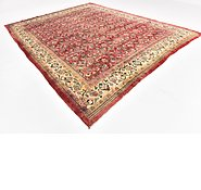 Link to 9' 10 x 12' 5 Farahan Persian Rug