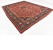 Link to 9' 10 x 13' 4 Mahal Persian Rug