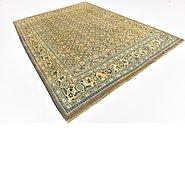 Link to 8' 3 x 11' 3 Farahan Persian Rug