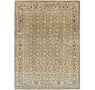Link to 250cm x 343cm Farahan Persian Rug