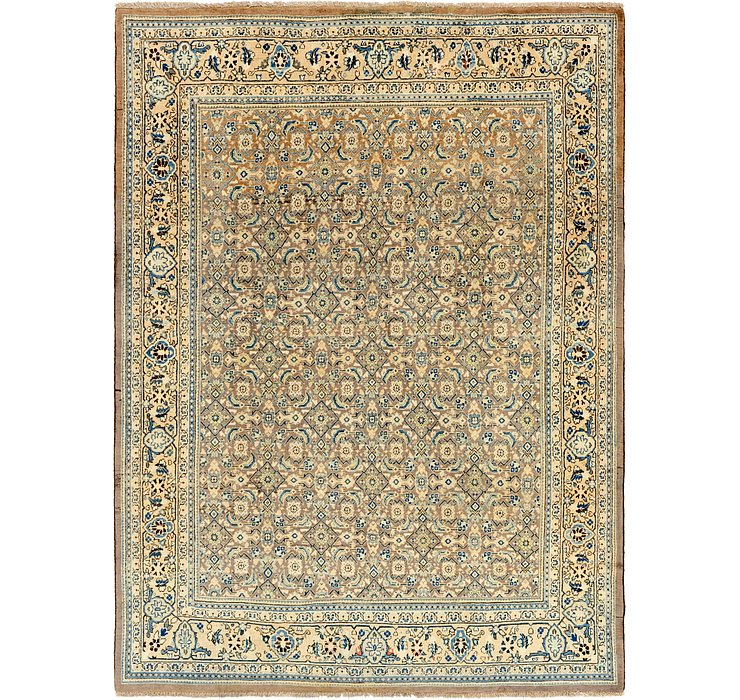 8' 3 x 11' 3 Farahan Persian Rug