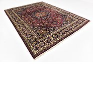 Link to 8' 2 x 11' Mashad Persian Rug