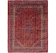Link to 9' 10 x 13' 3 Farahan Persian Rug