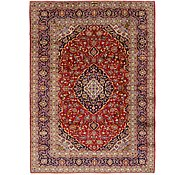 Link to 8' 4 x 11' 7 Kashan Persian Rug