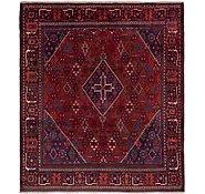 Link to 10' x 11' 9 Joshaghan Persian Rug