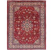 Link to 9' 3 x 12' 3 Farahan Persian Rug