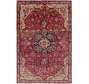 Link to 6' x 9' Tabriz Persian Rug
