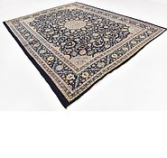 Link to 9' 10 x 12' 3 Kashmar Persian Rug