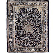 Link to 9' 10 x 12' 3 Kashmar Persian Rug