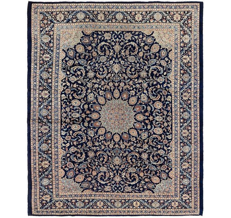 9' 10 x 12' 3 Kashmar Persian Rug