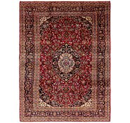Link to 9' 5 x 13' Kashan Persian Rug