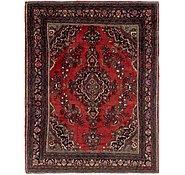 Link to 8' 9 x 11' 2 Hamedan Persian Rug