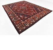 Link to 9' 3 x 12' 3 Joshaghan Persian Rug