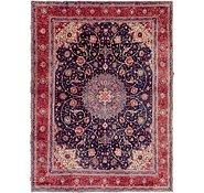 Link to 9' 4 x 12' 8 Mahal Persian Rug