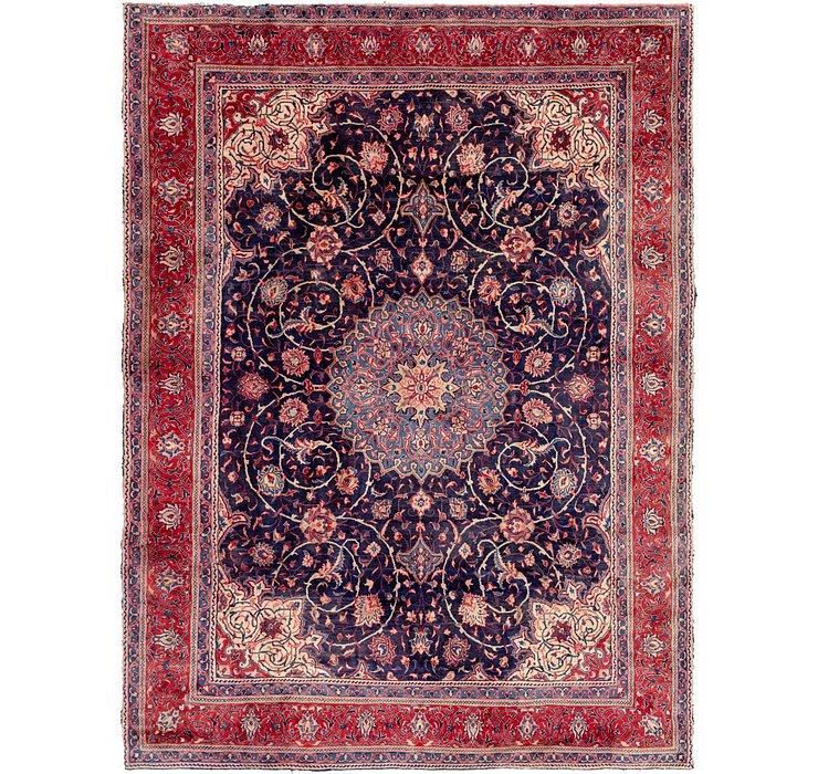 9' 4 x 12' 8 Mahal Persian Rug