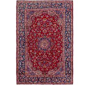 Link to 10' x 15' 6 Isfahan Persian Rug