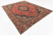 Link to 8' 9 x 11' 9 Tabriz Persian Rug