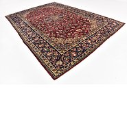 Link to 8' 10 x 12' 6 Isfahan Persian Rug