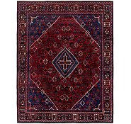 Link to 9' 2 x 12' 3 Maymeh Persian Rug