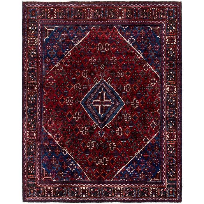 9' 2 x 12' 3 Maymeh Persian Rug