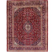 Link to 297cm x 375cm Mashad Persian Rug