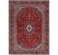 Link to 282cm x 385cm Kashan Persian Rug
